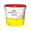 Цветен латекс за вътрешно боядисване БОРОЛЕКС Тера 5 кг