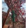 Скоби за привързване / Мека Тел за цветя Богомолки, Комплект 2 броя